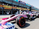 Australian GP: Qualifying team notes - Racing Point