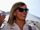 Susie Wolff to launch initiative for women in motorsport