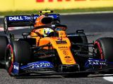 McLaren clearly has fourth-fastest package, insists boss Andreas Seidl