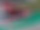 Sainz wary of 'very messy' traffic ahead of qualifying