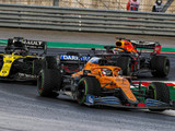 McLaren - and F1 - will benefit from budget cap, says Brown