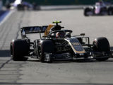 """""""Two points better than nothing"""" – Haas' Guenther Steiner"""