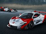 McLaren launches Senna edition P1 car