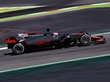 Steiner: 'Brake issues down to driving style'