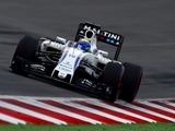 Williams confident wing issue won't repeat