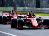 Ferrari doubts recent F1 pace and form can be maintained