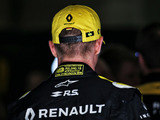 Abiteboul: Difficult if Nico's F1 stay ended this year