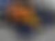McLaren removes A Better Tomorrow branding for Australian GP