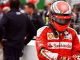 Kimi Raikkonen: Performance needs to be more consistent