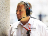 Brown: Renault engine is fast