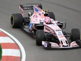 Force India will need Podium Potential to Retain Fourth in 2018 - Szafnauer