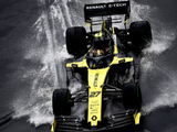 Renault struggle meant 'something had to give' - Hulkenberg