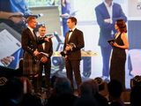 Martins Zalmans awarded Autosport Williams Engineer of the Future Award