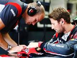 Inside the vital relationship between F1 driver and engineer