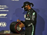 Hamilton: F1 should consider a new tyre war