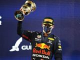 "Verstappen narrowly misses win but insists ""We are taking the fight to Mercedes"""