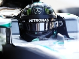 Rosberg delighted at start of the weekend