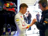 """Daniil Kvyat: """"The high-speed corners are what it's all about"""""""