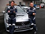 Covid stance could rule F1 medical car driver out of races