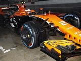 Vandoorne and Perez added to Grid Penalty List at Monza