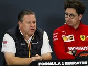 McLaren challenges Ferrari to release FIA engine settlement details
