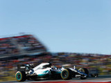 United States GP: Qualifying notes - Mercedes