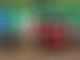 Sainz 'lacked feeling' for braking in the wet