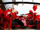 Vettel's record remains untouched on day three