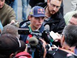 Verstappen move is a risk - drivers