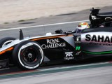 Malaysia GP: Practice notes - Force India