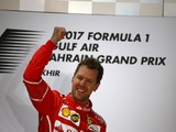 Vettel feared safety car would cost him Bahrain win
