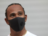 "Hamilton ""only human"" following FIA victimisation claim"