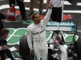 Mercedes' Allison: Lewis Hamilton title 'remarkable achievement'