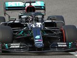 Mercedes explain 2021 shift as titles loom