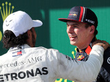 Max 'more of a racer' than Hamilton, claims Norris