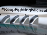 Kehm urges 'support and patience' for Schumacher