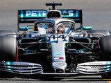It will be closer this weekend, believes Hamilton