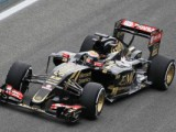 Lotus satisfied with Monday efforts despite drivetrain issue