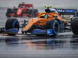 McLaren unsurprised by powerful Ferrari resurgence