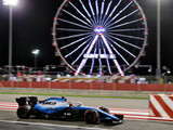Bahrain GP: Practice team notes - Williams