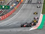No true midfield in F1 anymore, says Haas boss Guenther Steiner