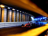 Leclerc wary of rivals despite solid session