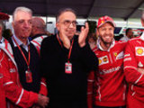 Ferrari boss rules out scapegoat