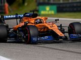 McLaren fires up new Mercedes engine for first time
