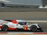 Alonso completes 113 laps in WEC rookie test
