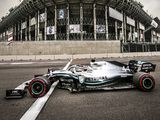 Mercedes set for crucial meeting over F1 future