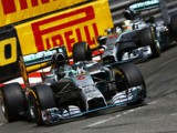 GP PR: Rosberg vs Hamilton - The battle for the Championship