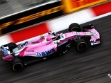 Force India: Realistic to target McLaren in F1 standings