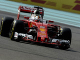 Vettel is surprise pace setter in FP3