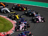 Formula 1 urged to use 'crazy' midfield fight as 2021 template